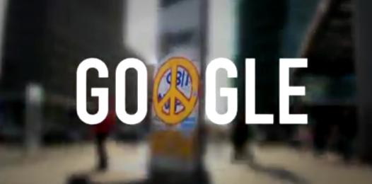 Google conmemora los 25 años de la caída del Muro de Berlín con Video-Doodle