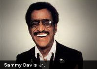 Cápsula Cultural: ¿Quién fue Sammy Davis Jr.? (+Video: The Candy Man)