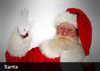 Según la ciencia ¿cómo trabaja Santa Claus?