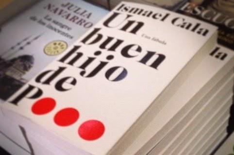 """""""Un buen hijo de P…"""", la fábula inspiracional de Ismael Cala"""