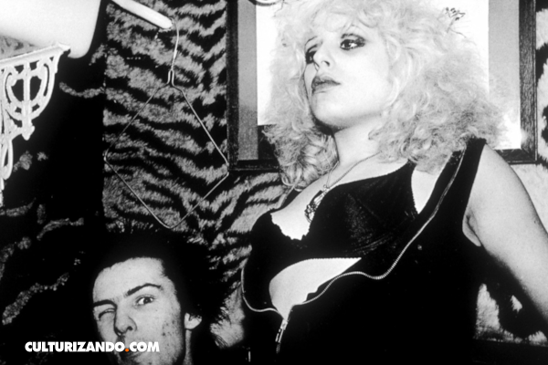 Nancy Spungen: símbolo punk, groupie y autodestructiva