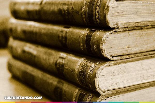 5 famosos libros que nunca existieron