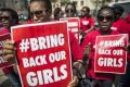 A un año del secuestro de Chibok: devuelvan a nuestras niñas