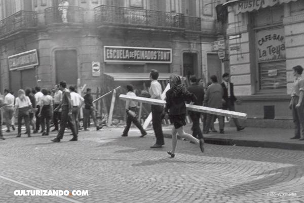 Rosariazo 1969