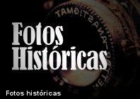 Fotos Históricas: El Rebelde Desconocido