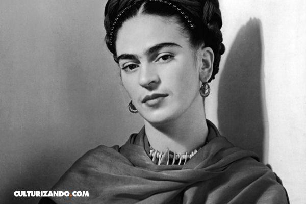 En Imagenes 5 Grandes Obras De Frida Kahlo Culturizando Com
