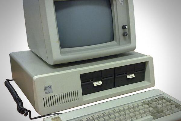 PC de IBM: a 36 años de revolucionar la historia