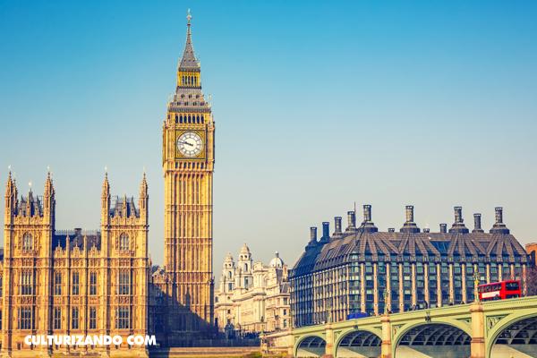 #Ruta360: ¿Conoces el Big Ben?