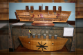 La interesante historia del primer submarino latinoamericano