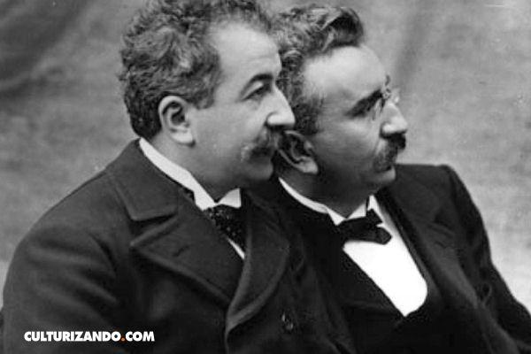 La interesante historia de los hermanos Lumière