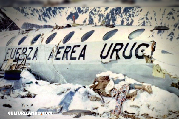 Viven: la increíble historia de supervivencia en la Cordillera de los Andes (+Imágenes)
