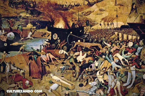 La peste negra, la mortífera epidemia que mató a 25 millones de personas