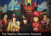 Grandes Discos: Their Satanic Majesties Request – The Rolling Stones (+Video)