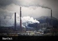 Norilsk, la peor ciudad del mundo para vivir