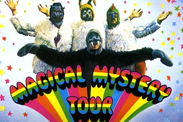 Grandes Discos: Magical Mystery Tour – The Beatles (+Video)