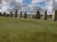 Descubierto nuevo monumento megalítico cerca de Stonehenge