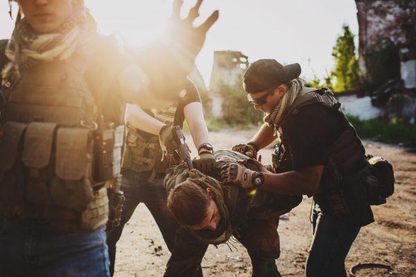 ¿Qué son crímenes de lesa humanidad?