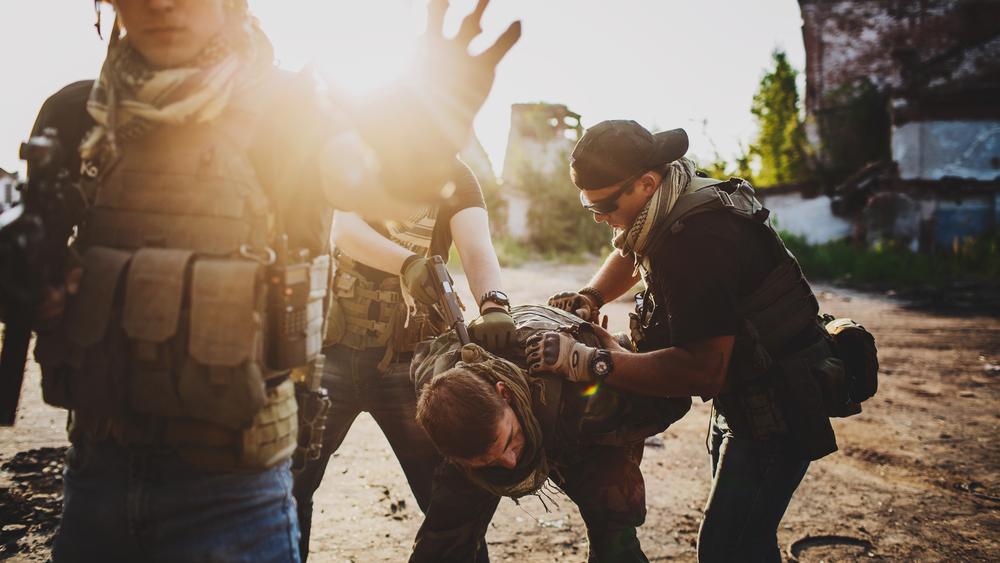 Crímenes de lesa humanidad