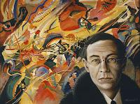 Wassily Kandinsky en 5 grandes obras