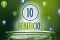 #10BeneficiosDe: La Cerveza