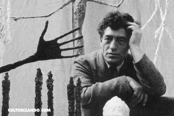 El surrealismo de Alberto Giacometti (+Imágenes)