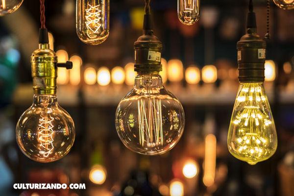 Inventos que cambiaron la historia: la lámpara incandescente