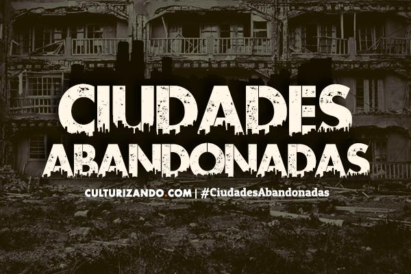 Ciudades Abandonadas: Oradour-sur-Glane
