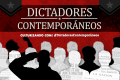 Dictadores Contemporáneos: Un viaje a la locura – Muamar el Gadafi