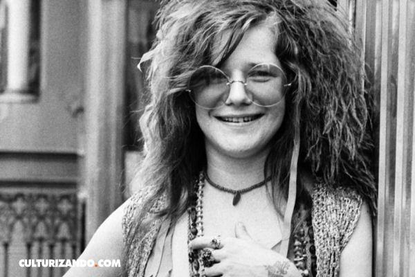 El legado de Janis Joplin (+Frases)