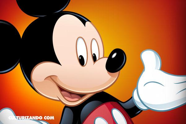 Lo que no sabías sobre Mickey Mouse