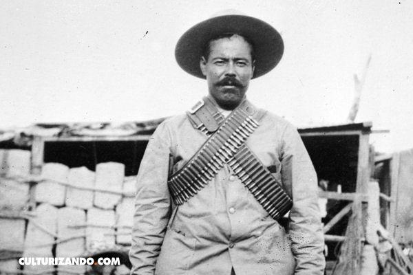 Pancho Villa Facebook