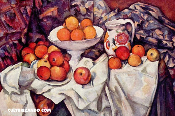 5 grandes obras de Paul Cézanne
