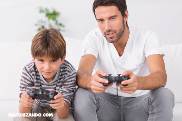 La interesante historia de los videojuegos