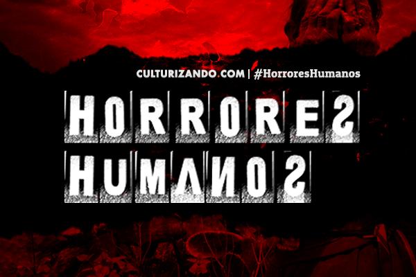 Horrores Humanos: San Petersburgo, aquel domingo sangriento