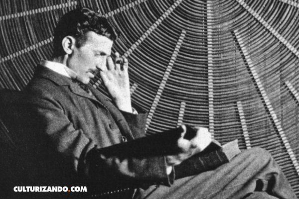 ¿Sabías que Nikola Tesla era apostador? Conoce más sobre su vida