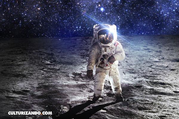 ¿Por qué los astronautas visten de blanco?