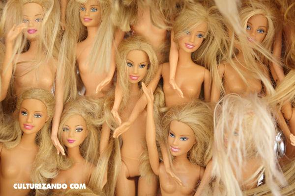 Lo que no sabías sobre Barbie: la rubia de plástico más famosa de la historia