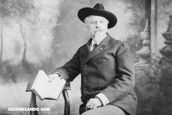 ¿Quién fue Buffalo Bill?