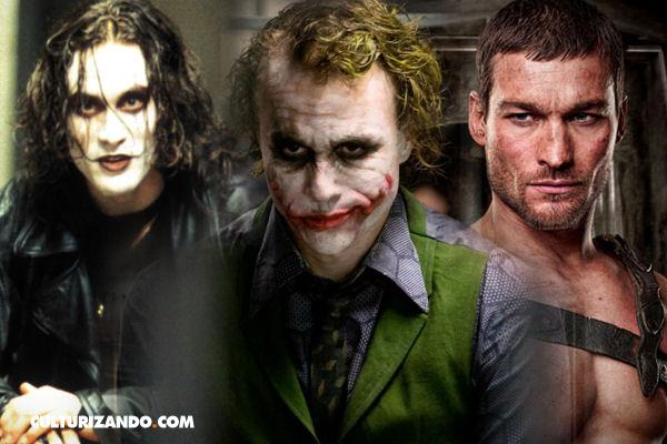 10 actores que murieron antes de ver el resultado de su trabajo