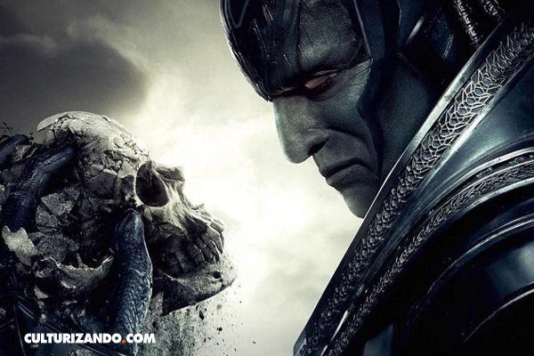 10 cosas que no sabías sobre 'X-Men: Apocalypse'