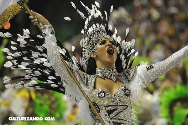 10 De Los Carnavales Más Famosos Del Mundo Culturizando