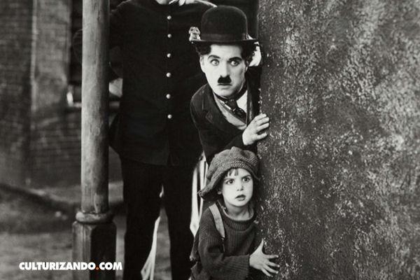 Grandes películas: 'El Chico' de Charles Chaplin