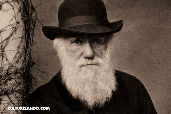 10 datos que no imaginabas sobre Charles Darwin (+Video)