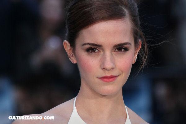 Curiosidades de Emma Watson