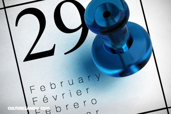 ¿Cuál es el origen de los años bisiestos?