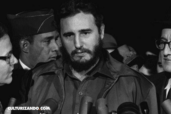 7 curiosidades sobre Fidel Castro