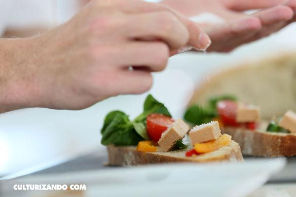 Breve definición de la palabra «gastronomía»
