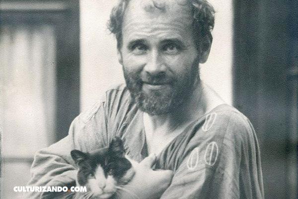 Gustav Klimt en 5 grandes obras (+Imágenes)