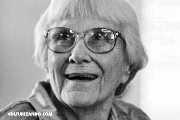 ¿Quién fue Harper Lee? (+Frases)