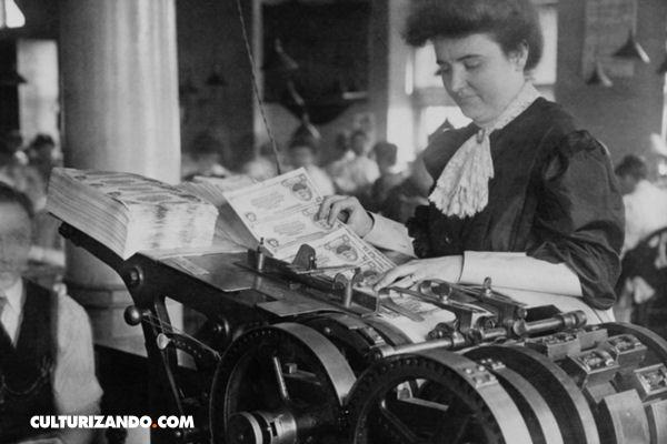 El origen de un invento: La imprenta